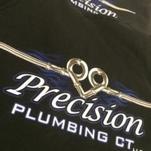 Plumbing T Shirt